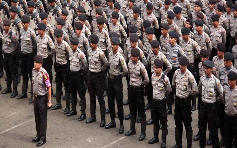 Kapolda Aceh; Terlibat Narkoba Anggota Polri Langsung PDTH