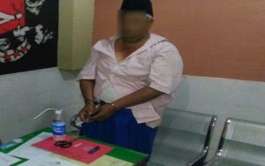 Kedapatan Nyabu, Mantan Kades Di Sampang Diamankan Polisi