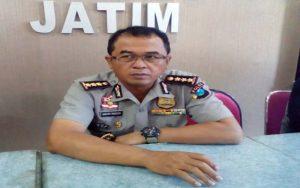 Kombes Pol Frans Barung Mangera, Kabid Humas Polda Jawa Timur (Jatim)