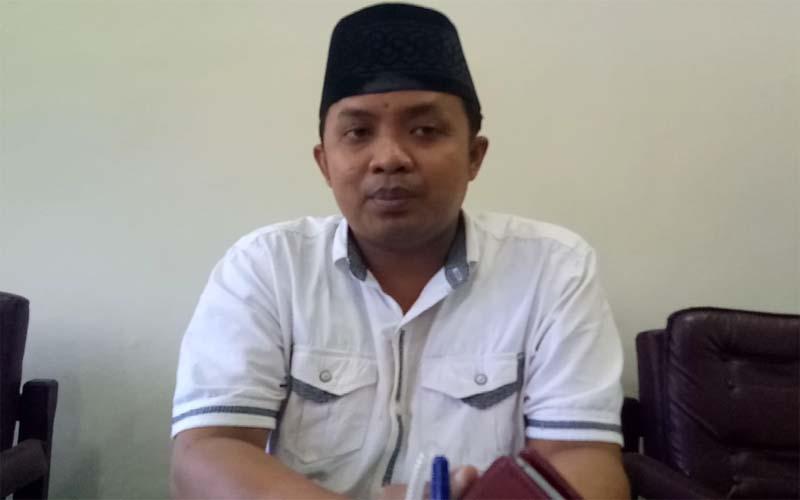 Anggota Komisi II DPRD Pamekasan, Harun Suyitno