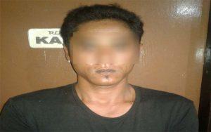 Nyabu Di Kamar Kos, Warga Sumenep Ditangkap Polisi