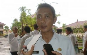 Puluhan Desa Di Bangkalan Rawan Kekeringan