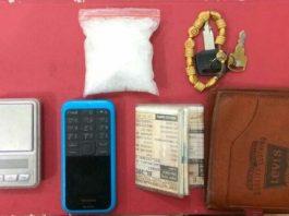 BNNK Aceh Tamiang Gagalkan Transaksi Narkoba Seberat 50 Gram Lebih