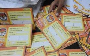 Data Pemilih, KPU Sampang Akan Berkoordinasi Dengan Dispendukcapil