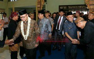 Gaji Kecil, Guru Honorer K2 Curhat Ke Ketua MPRRI