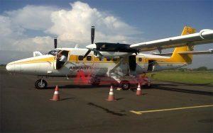 Ini Penyebab Pesawat Perintis Tidak Bisa Layani Rute Sumenep-Kepulauan