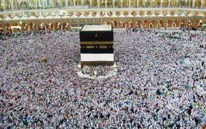 Jamaah Haji Asal Bangkalan Dikabarkan Meninggal Dunia Di Tanah Suci Mekkah