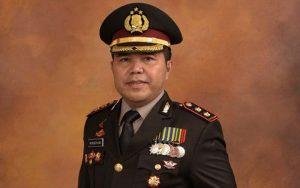 Kapolres Malang Kota, AKBP Hoiruddin Hasibuan, SIM Dan SKCK Online