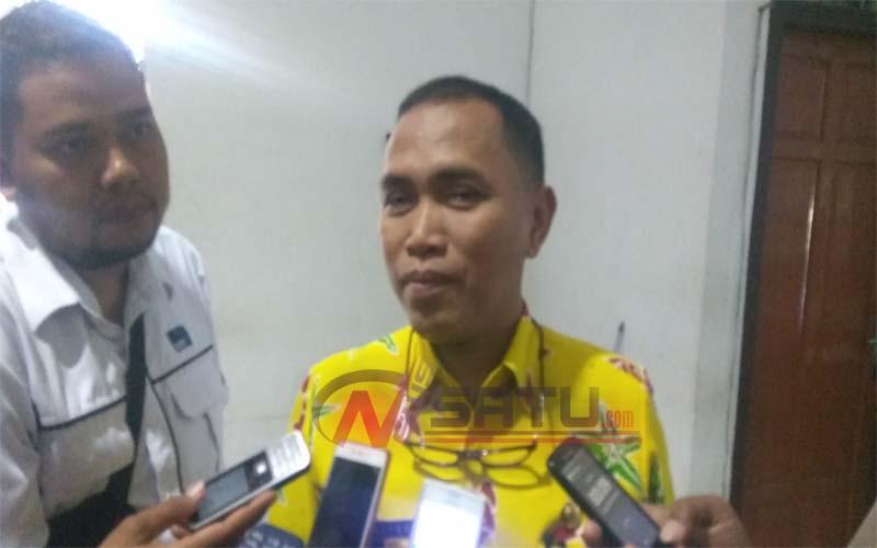 Kepala Dinkes Sumenep, dr Fathoni, Pembangunan Rumah Sakit Kepulauan Kangean Sumenep Dianggarkan Rp 48 Miliar
