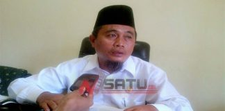 Kepala Seksi Haji dan Umrah Kemenag Sumenep, Muh