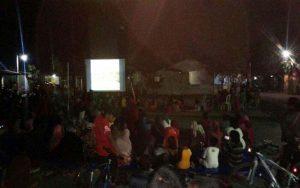 Pemuda APU Sumenep Gelar Nobar Film G30S PKI