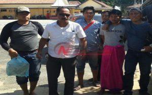Pengedar Sabu Asal Kecamatan Bluto Ditangkap Polres Sumenep