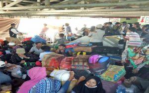 Warga Kepulauan Sumenep Keluhkan Pelayanan Kapal DBS