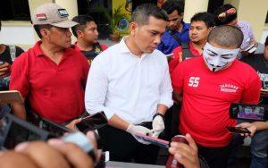Alasan Ekonomi, Seorang Suami Di Surabaya Tega Jual Istrinya