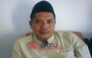 DPRD Sumenep Targetkan KUA PPAS-PPAS September Tuntas (Moh. Hanafi, Wakil Ketua DPRD Sumenep)