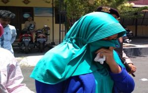 Edarkan Narkoba, Ibu Guru Sukwan Asal Bangkalan Diamankan Polres Sampang