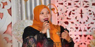 Hari ini, Wafiqah Jamila Akan Isi Pengajian Di Sumenep