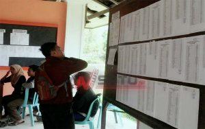 KPU Sumenep Coret 62 Pendaftar PPK-PPS