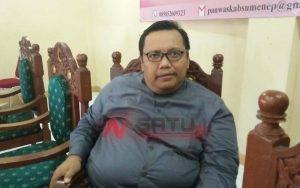 Kisruh Rekrutmen Panwascam di Sumenep, Bawaslu Jatim Angkat Bicara