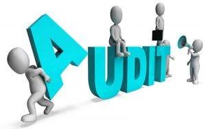 Pedoman Audit Untuk Lembaga Keuangan Syariah