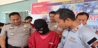 Polres Cilacap Bongkar Jaringan Narkoba Lapas Nusakambangan