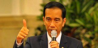Presiden Jokowi; Korupsi Jadi PR, Mari Dukung Penguatan KPK