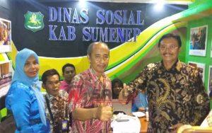 Stan Dinsos Sumenep; Masyarakat Bisa Daftarkan Program Bedah Rumah dan RTLH