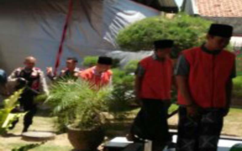 Terlibat Narkoba, Oknum Anggota Polisi Sampang Di Vonis 5 Tahun Lebih