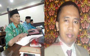 Dua Orang Ini Nyatakan Siap Gantikan Ketua DPK Sumenep