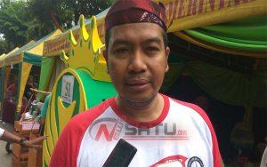 Dukung Promosi Sumenep, BPRS Bhakti Sumekar Meriahkan Festival Sate Gajah