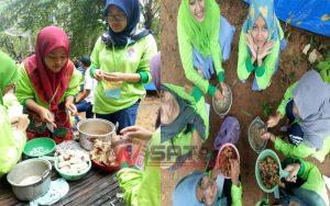 Hebat, DKN Gema Desantara Bersama Pemuda Sumenep Ciptakan Pertanian Organik