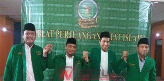 Kuatkan Internal, DPC PPP Sumenep Gelar LKKD
