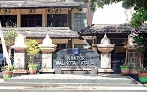 Pemkot Mataram Jadikan Pasar Sebagai Destinasi Wisata