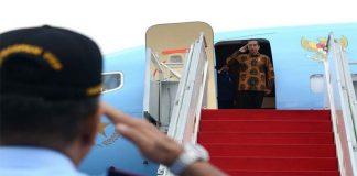 Presiden Akan Buka Munas Alim Ulama Dan Konferensi NU Di Mataram