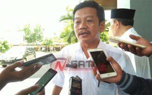 Foto : Kepala Bappeda Kabupaten Sumenep, Yayak Nur Wahyudi