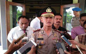 Terlibat Narkoba, Anggota Polres Sumenep Dipecat