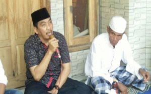 Ketua DPRD Sumenep; Aspirasi Rakyat Harus Dikawal, Bukan Didengarkan Saja