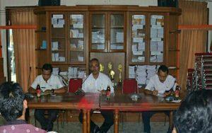 Pekan Depan, Anggota DPRD Sumenep Mulai Lakukan Reses