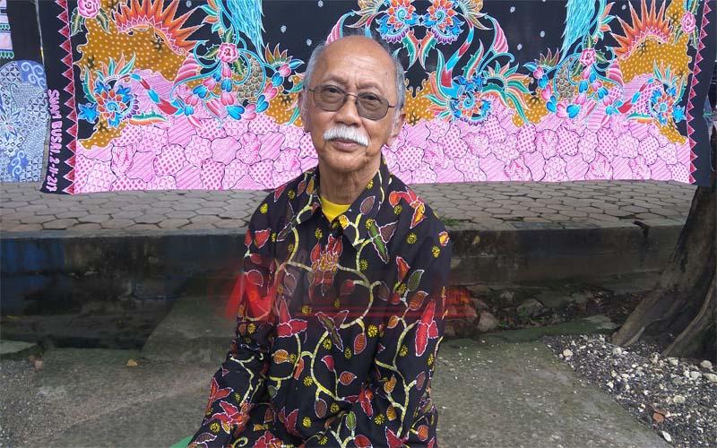 Peneliti Batik Nusantara; Ini Ciri Khas Batik Madura