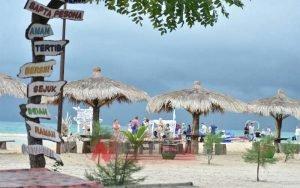 Pesona Laut Sumenep, Pikat Ribuan Wisatawan Mancanegara
