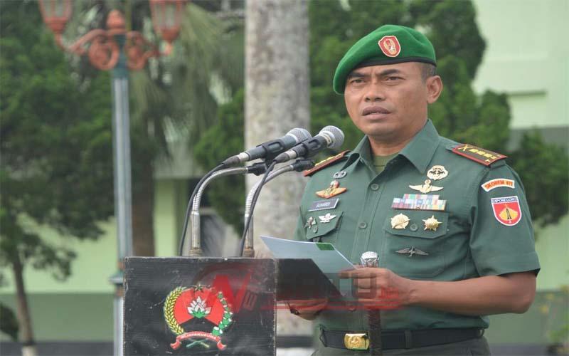 Pilkada Serentak, TNI Pegang Teguh Netralitas