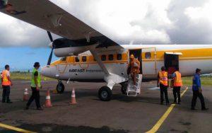 Bandara Trunojoyo Buka Rute Penerbangan Sumenep Kepulauan