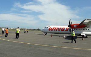 Bandara Trunojoyo Sumenep Akan Buka Layanan Penerbangan Malam Hari