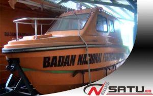 Bantuan Kapal Speedboat Pada BPBD Sumenep Dinilai Mubazir