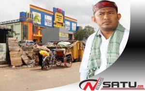 Bau Sampah Di Pasar Anom, Wabup Sumenep Akan Panggil Dinas Terkait