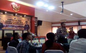 Belasan Anggota Polres Bangkalan Akan Diberi Sanksi