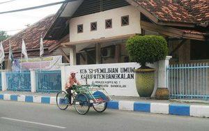 KPU Bangkalan Verifikasi Faktual Paslon Cabup Dan Cawabup