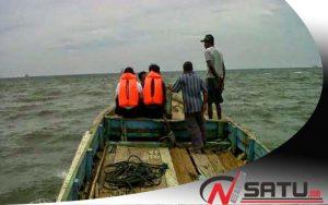 Nekat Beraktivitas Di Laut, Nelayan Asal Sapudi Sumenep Tewas Terseret Ombak