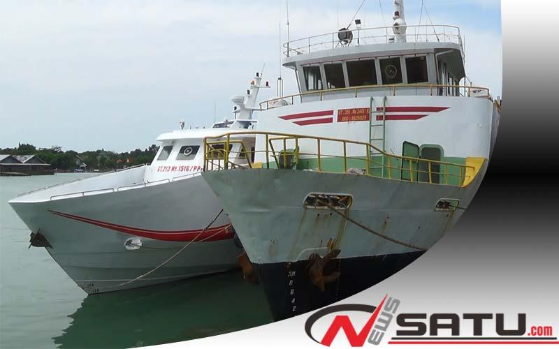 Ombak 3 Meter, Kapal Sumenep Kepulauan Tak Beroperasi