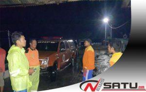 Perahu Tenggelam, Satu Nelayan Di Sumenep Meninggal Dan 2 Hilang